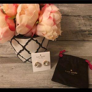 Kate Spade ♠️ | Essentials Stud Earrings